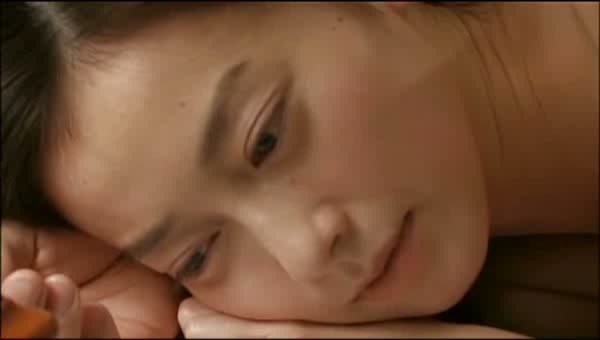 【濡れ場】小橋めぐみ 貧乳だけど激立ち乳首がエロ過ぎる濡れ場動画