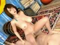 FF ユウナ 3D エロ動画